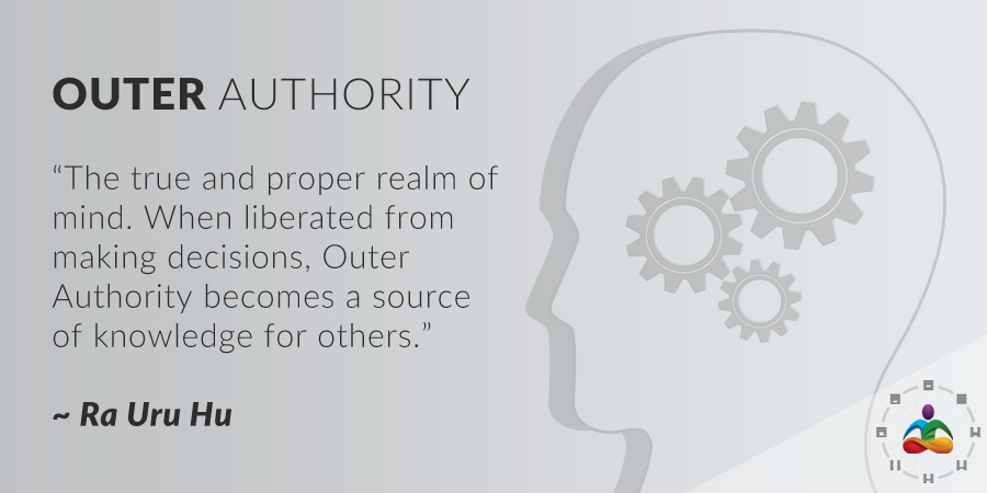 Outer Authority