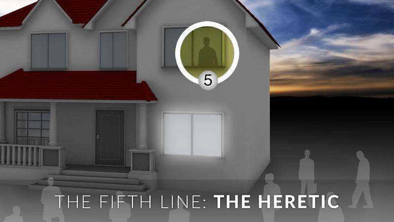 Línea 5: proyección y auto-salvación